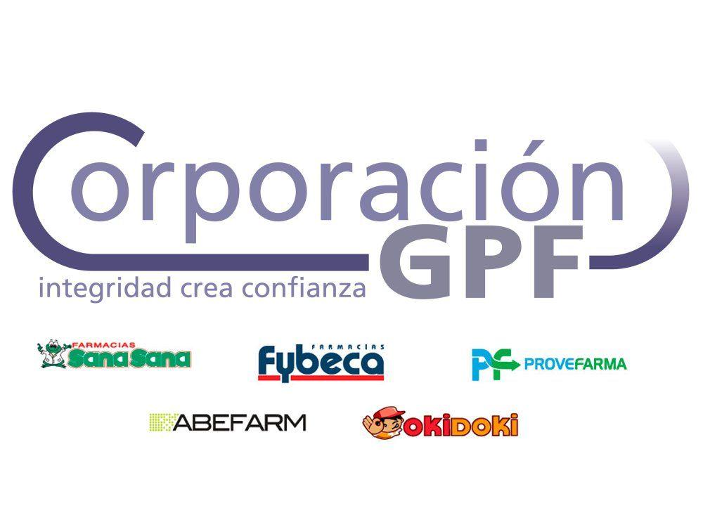 Corporación GPF