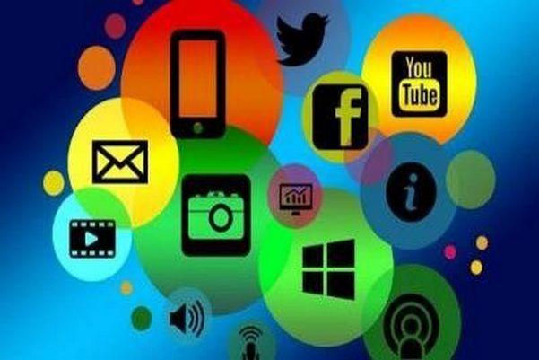 Estadísticas de Medios Sociales en Tiempo Real