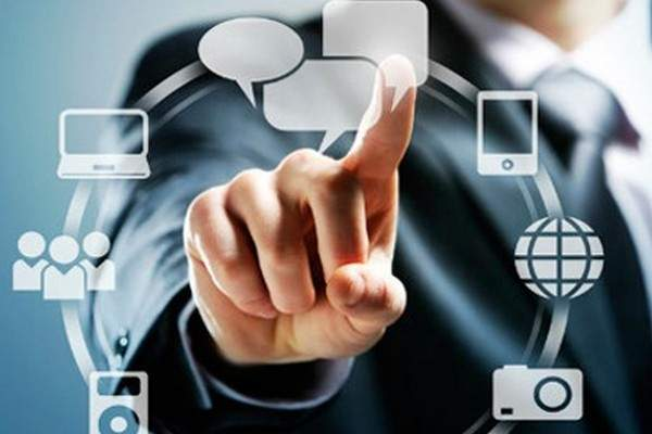 El camino hacia los negocios digitales