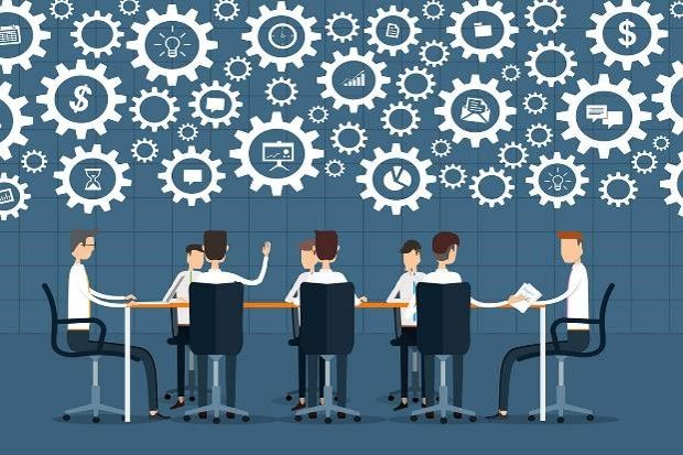 Los Comités de Sistemas