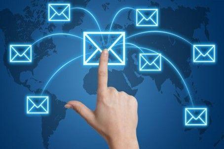 Use la firma de su correo
