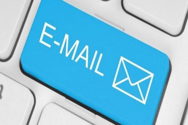 Mensaje instantáneo de correo electrónico
