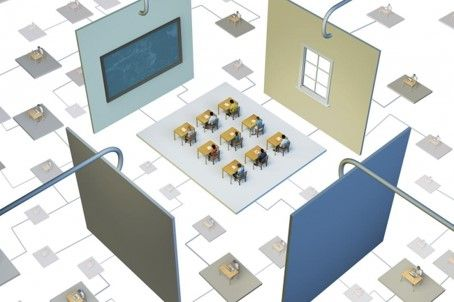 Revolucionando la Educación con Tecnología Digital