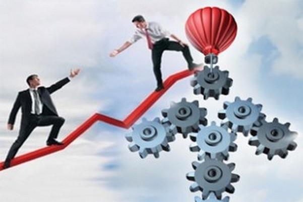 TIC para competitividad y productividad