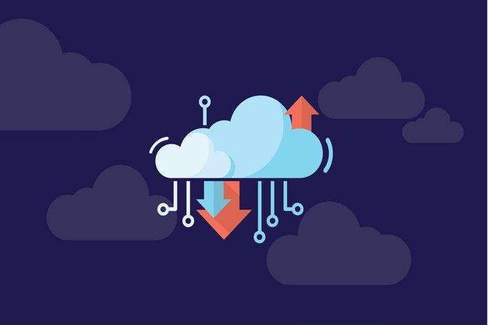 Comprando Nubes