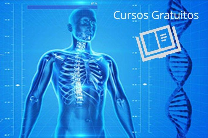 60 cursos gratuitos sobre Ciencias Biológicas, salud y medicina