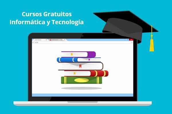 25 cursos gratuitos de tecnología para iniciar en mayo