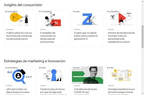 Barómetro del consumidor