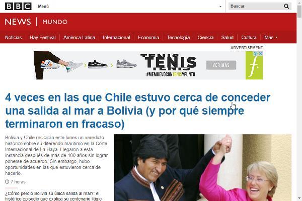 BBC en español