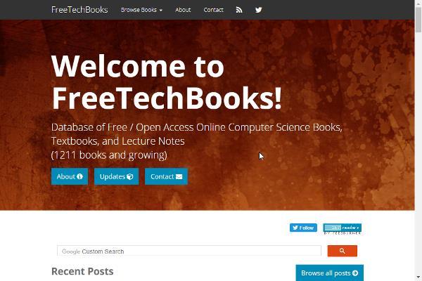 Libros técnicos gratuitos