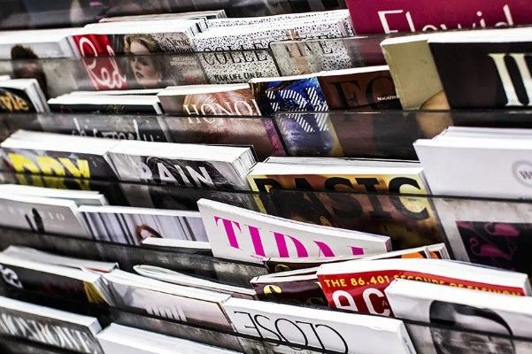 Revistas Gratuitas para descargar en PDF