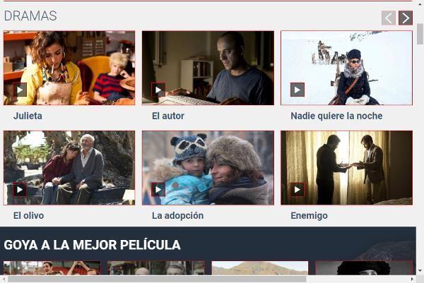 60 películas españolas para disfrutar sin suscripción