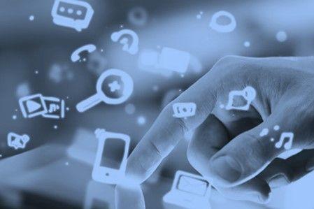 Digitalizar productos y servicios