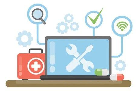 Herramientas para diagnosticar la salud de su Windows