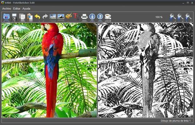 Convierta fotos en obras de arte con este programa gratuito