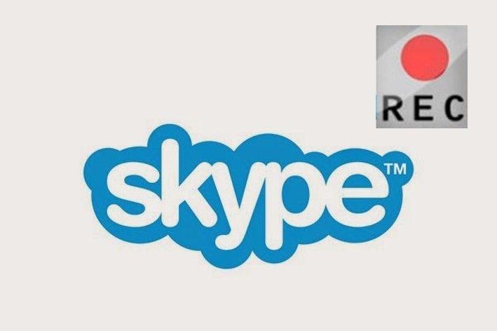 Grabador de conversaciones de Skype