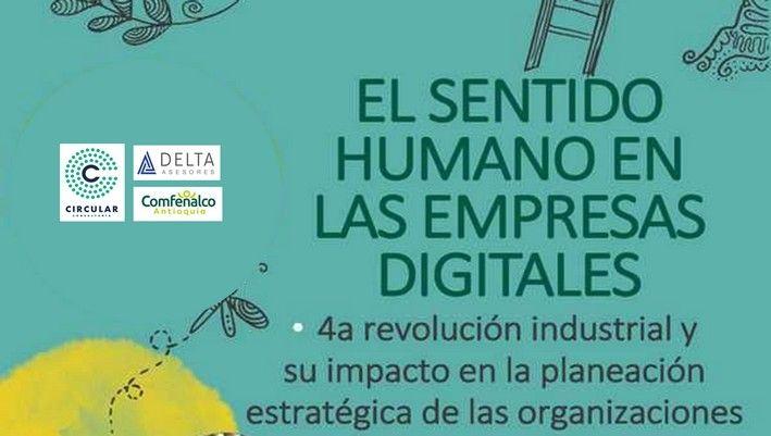 El sentido humano en las empresas digitales