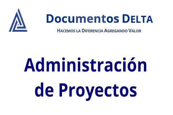 Documento: Administración de Proyectos, 12 habilidades necesarias